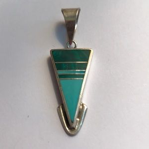 Vintage Pendant by Ray Tracey designs